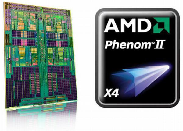 AMD Phenom II X4 945 işlemcisinin 95 Watt'lık versiyonunu hazırlıyor