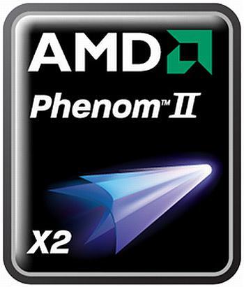 AMD çift çekirdekli iki yeni işlemci hazırlıyor: Phenom II X2 560 ve 565