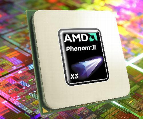 AMD'nin işlemci pazarındaki payı %30'a ulaşabilir