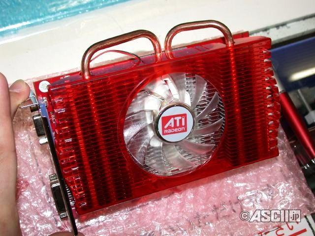 AOpen Radeon HD 4850 Green modelini kullanıma sundu