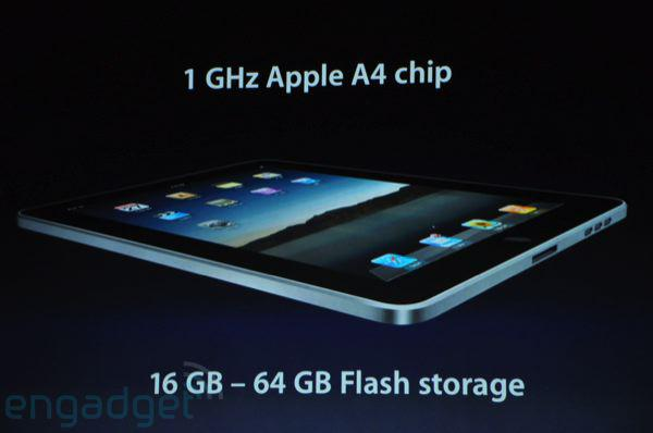 Apple'dan sürpriz hamle; iPad'de kendi işlemcisini kullanıyor!
