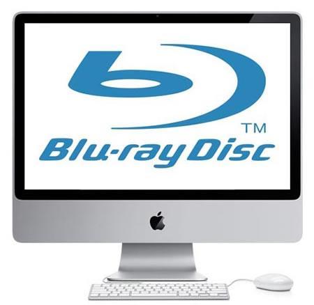 Blu Ray yeni iMac'lerden son anda mı çıkartıldı ?