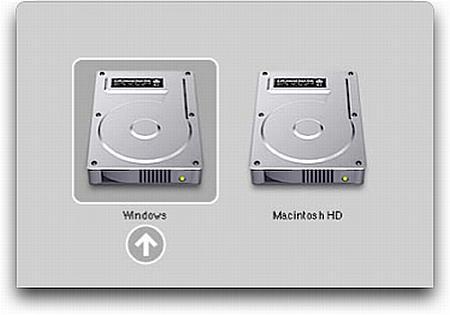 Windows 7 destekli Apple Boot Camp sene sonunda geliyor