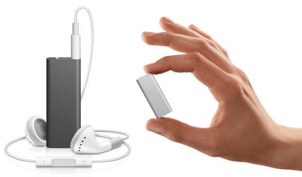 iSuppli: 3. jenerasyon iPod Shuffle'ın üretim maliyeti 22$'dan daha az