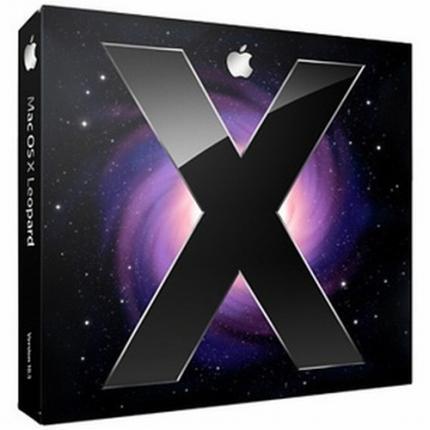 Apple Mac OS X 10.5.8 güncellemesini yayınladı