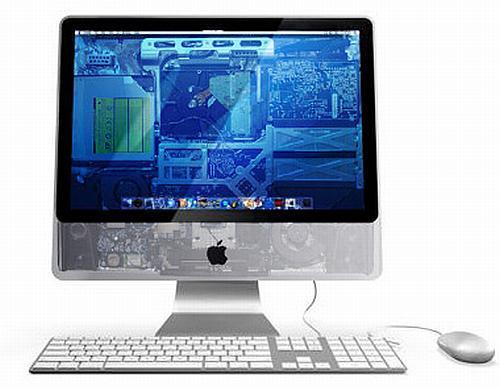 Apple sistemlerinde ATi Radeon HD 5750 kullanmaya hazırlanıyor