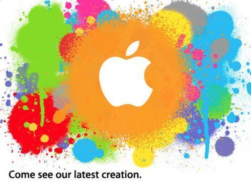 Apple: Son eserimizi görmeniz için 27 Ocak'ta bekliyoruz