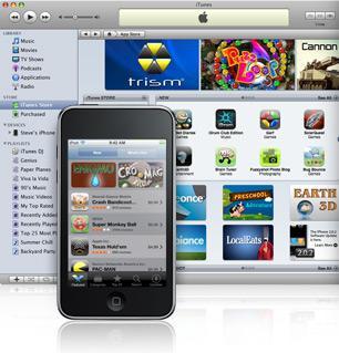 AppStore yeni rekoruna hazırlanıyor: 100.000 uygulama