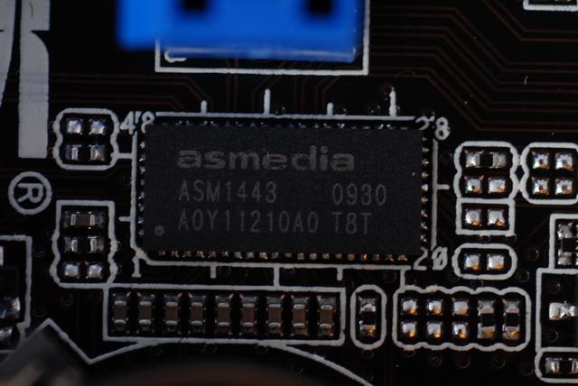 Asus şirketlerinden ASMedia, AMD'nin güney köprüsü tasarım siparişlerini almak istiyor