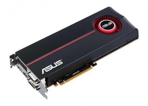 ATi Radeon HD 5870 1GHz'in üzerine çıkartıldı