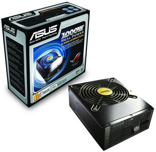 Asus R.O.G serisi yeni güç kaynaklarını kullanıma sunuyor