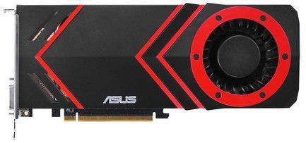 Asus Radeon HD 5870 TOP Edition gün ışığına çıktı