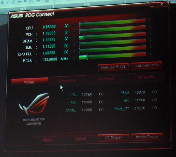 Asus'dan ROG Connect teknolojisi ile Hızlı ve Öfkeli tarzı sistem kontrolü
