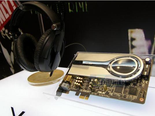 Asus'dan ses meraklılarına özel yeni ses kartı: Xense