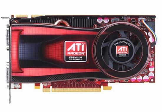 AMD-ATi, Radeon HD 4770'in satışlarından memnun