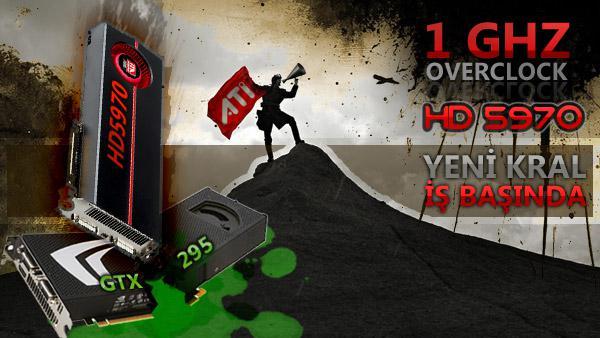 AMD açıkladı: ATi Radeon serisi ikinci yarıda yenileniyor