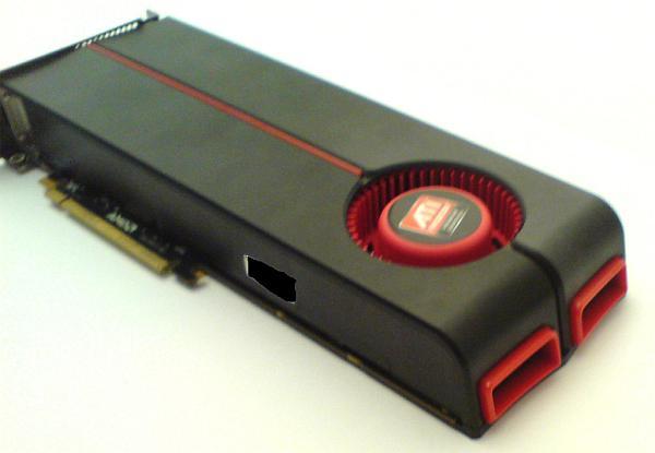 Ve ATi Radeon HD 5870 gün ışığına çıktı