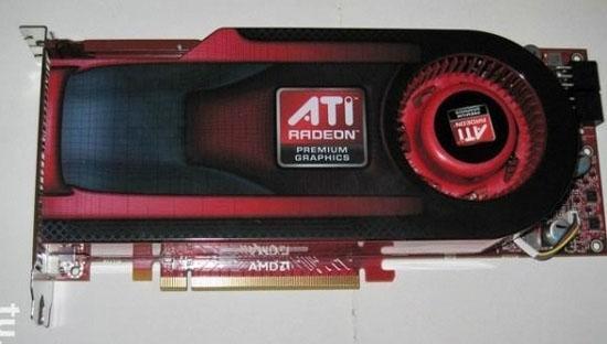 ATi Radeon HD 4890 yüksek hız aşırtma başarımıyla dikkat çekebilir