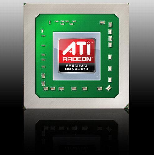 ATi'nin RV870, RV840 ve RV810 GPU'ları 2009 içerisinde geliyor