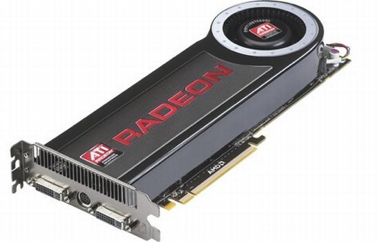 AMD-ATi: Şimdilik çift GPU'lu HD 4890 X2 planımız yok