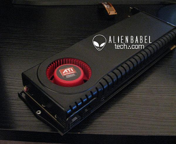 ATi Radeon HD 5970 detaylandı; Saat hızları HD 5850 ile aynı!