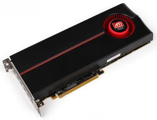 ATi Radeon HD 5870 Eyefinity6 Edition lanse edildi