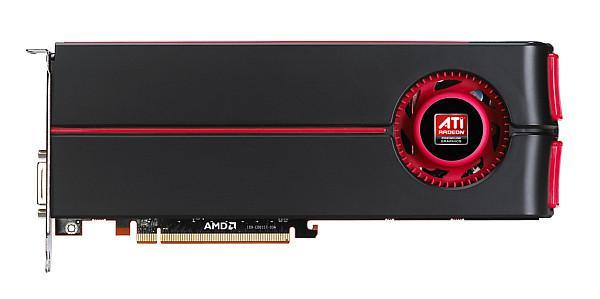 ATi Radeon HD 5890 iddiaları bir kez daha gündemde