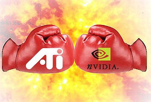 AMD ve Nvidia yöneticilerinin tartışması Twitter'a da yansıdı