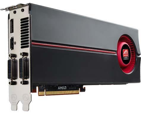 ATi Radeon HD 5800 serisi için bulunabilirlik sıkıntısı devam ediyor