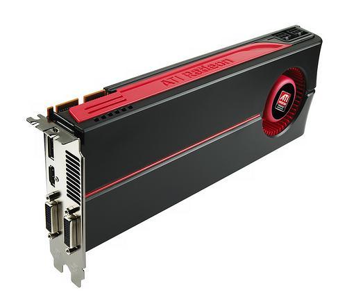 ATi Radeon HD 5830 için fiyat indirimi düşünülmüyor