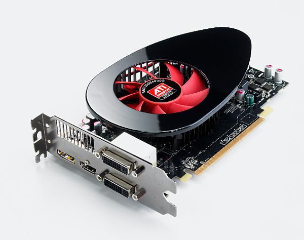 DirectX 11 için orta segment hazır: ATi Radeon HD 5700 serisi bugün çıkıyor