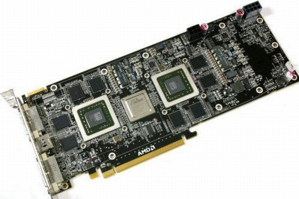 ATi R800; Çift GPU'lu yeni model doğrulandı