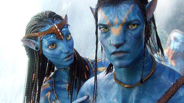Avatar filmi 1 Petabyte depolama alanı yedi
