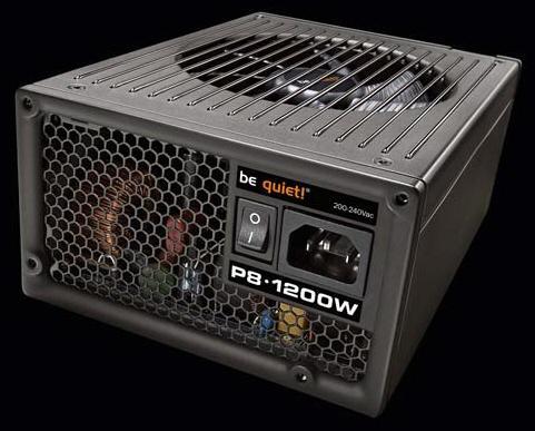 be quiet! Dark Power P8 serisi yeni güç kaynaklarını tanıttı