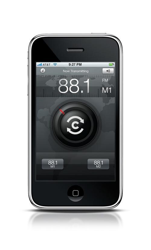 Belkin'den uygulama destekli yeni FM verici: TuneCast Auto Live