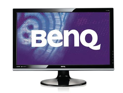 BenQ'dan 2'si LED olmak üzere 3 yeni monitör
