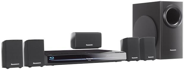 Panasonic SC-BT230, BT330 ve BT730 adlı üç yeni ev sinema sistemini duyurdu