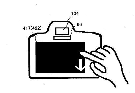 Canon dokunmatik ekranlı DSLR fotoğraf makinesi mi hazırlıyor ?