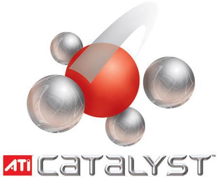 ATi Catalyst 9.10 sürücüsü çıktı