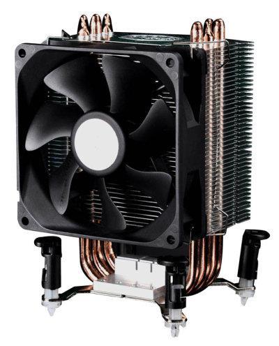 Cooler Master'dan Core i5 destekli yeni soğutucu; Hyper TX3