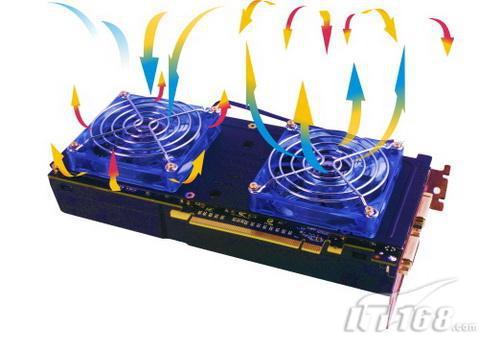 Colorful özel tasarımlı GeForce GTX 470/480 modellerini hazırlıyor