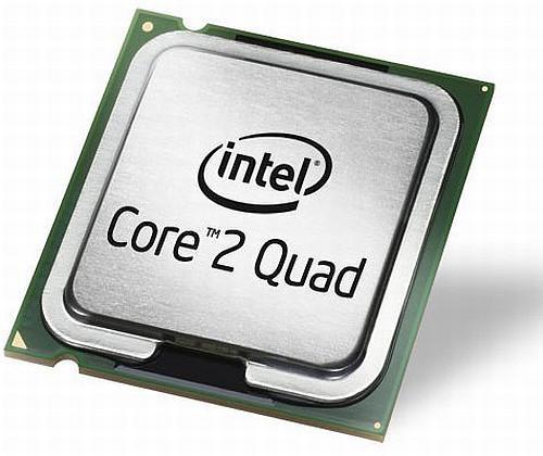 Intel Core 2 Quad Q9500'ü 17 Ocak'ta satışa sunuyor