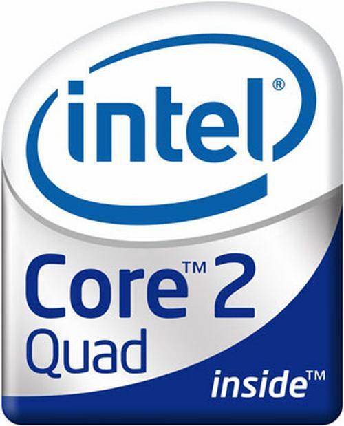 Intel'den dört çekirdekli yeni işlemci; Core 2 Quad Q9505