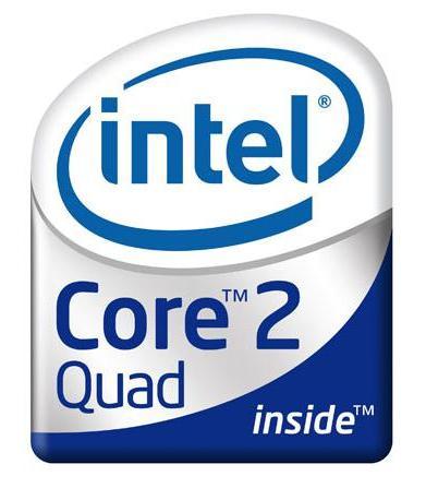 Intel ilk çeyrekte dört çekirdekli 2.6 milyon işlemci sattı