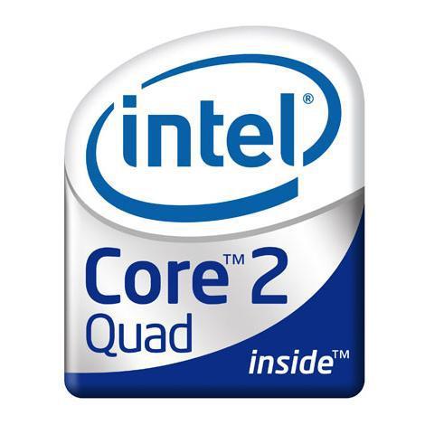 Intel'den dört çekirdekli yeni işlemci; Core 2 Quad Q9500