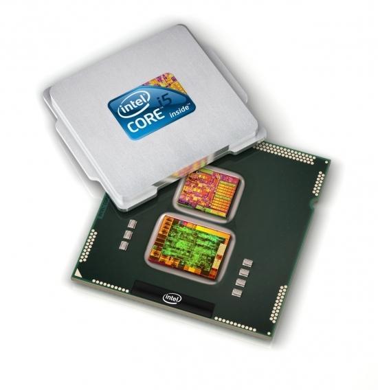 Intel'in çift çekirdekli en hızlı işlemcisi yolda: Core i5-680