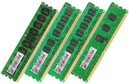 DDR2 ve DDR3 bellek fiyatları tırmanışa geçti