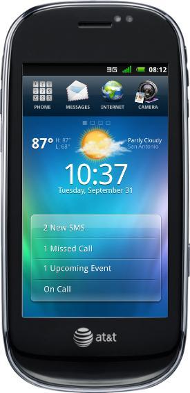 Dell Aero, Android'in temel uygulamalarından yoksun olabilir