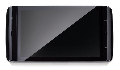 Dell, tablet çözümünü CES'de sergiledi