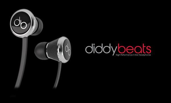 Monster ve Dr.Dre'den yeni kulaklık: diddy beats